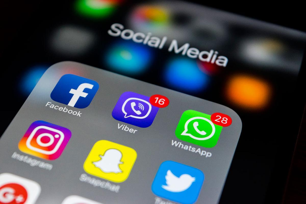 WhatsApp, Instagram y Facebook caídos, no eres tú, no funcionan