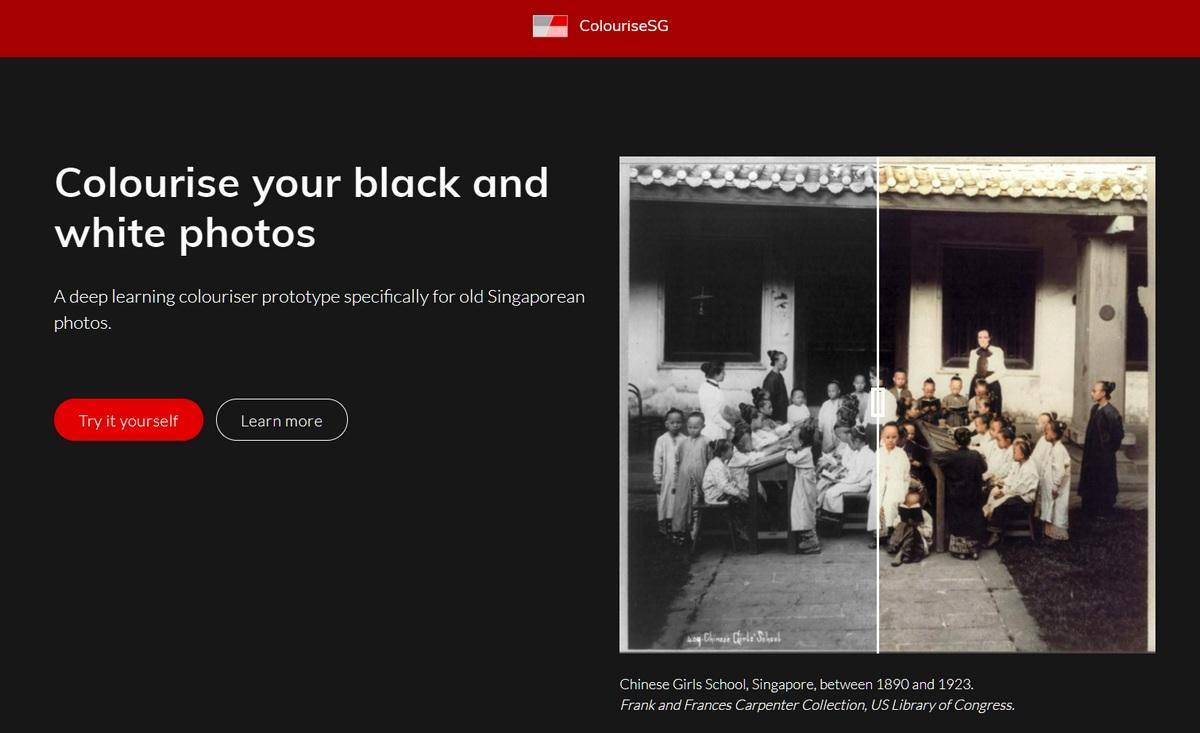 Colorea Gratis Tus Fotos En Blanco Y Negro Con Colorisesg Y