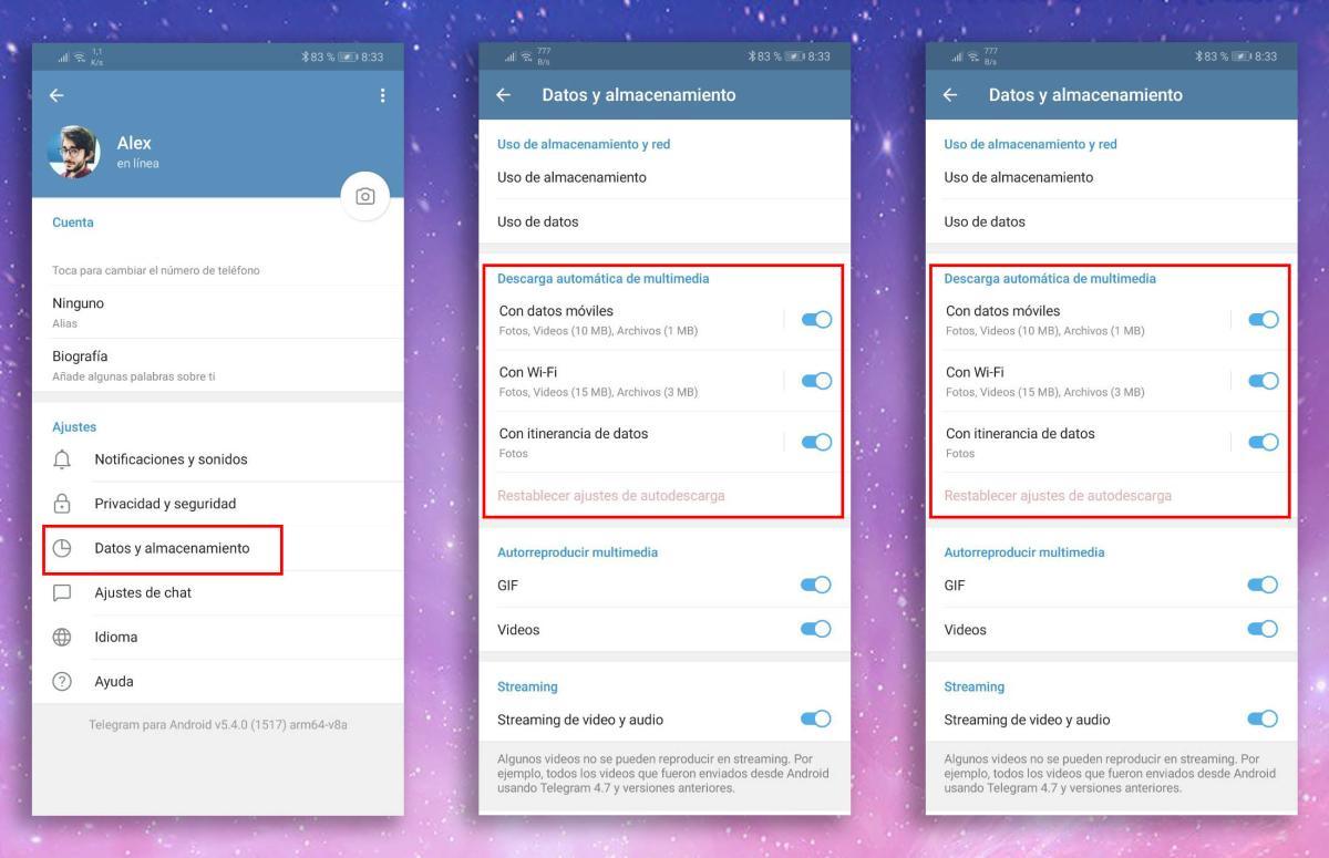 Si Usas Telegram Estas Son Las Funciones Que Deberias Estar Probando Ya Tecnologia Computerhoy Com