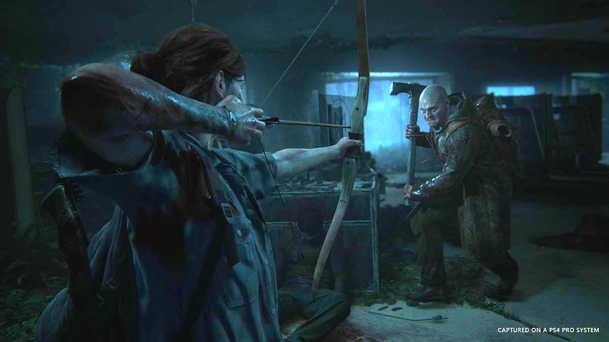 Fecha de lanzamiento de The Last of Us Parte 2, además de un nuevo y  espectacular tráiler   Gaming - ComputerHoy.com