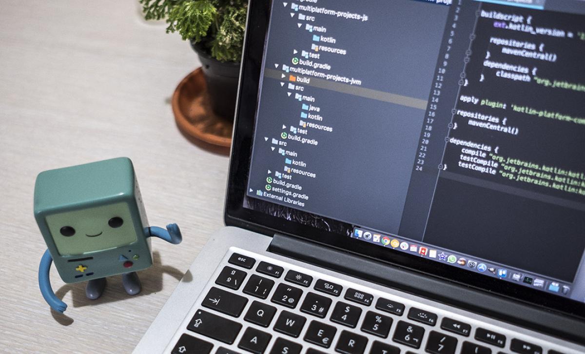 5 lenguajes de programación ideales para empezar a aprender código |  Industria - ComputerHoy.com