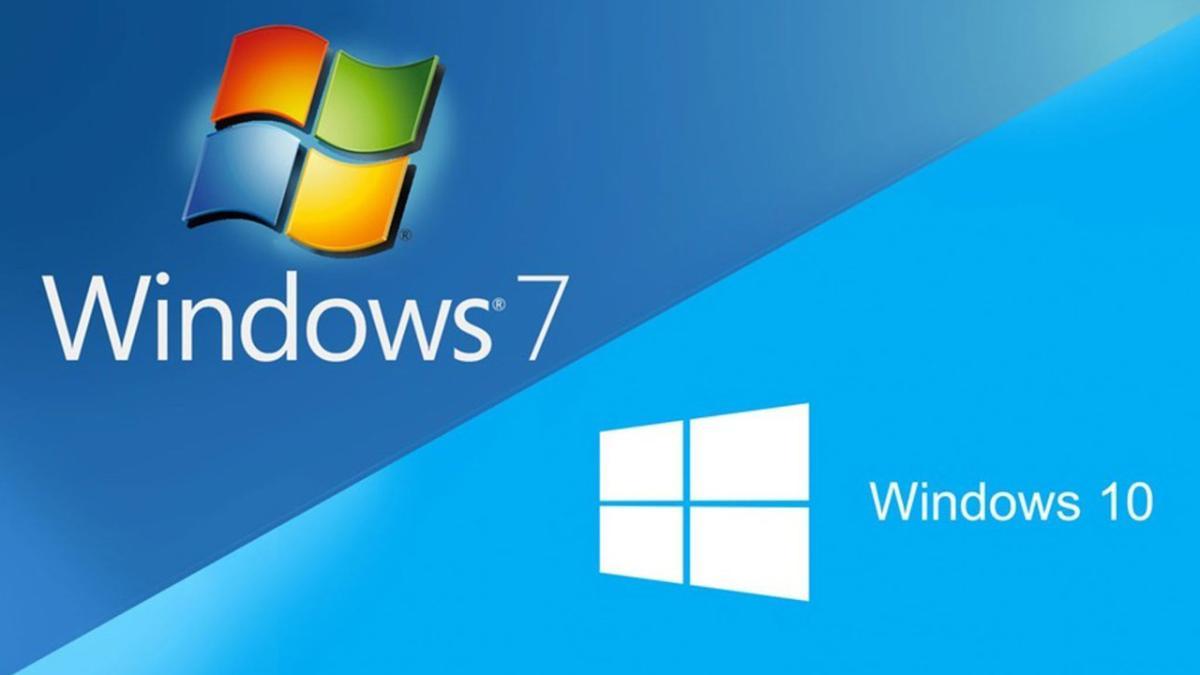 Todavía puedes actualizar a Windows 10 gratis desde Windows 7, así se hace