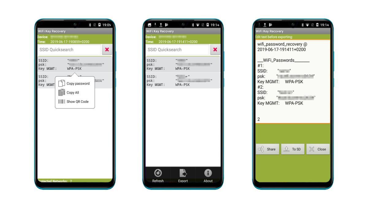 Cómo Ver Las Contraseñas Wifi Guardadas En Android Tecnología Computerhoy Com