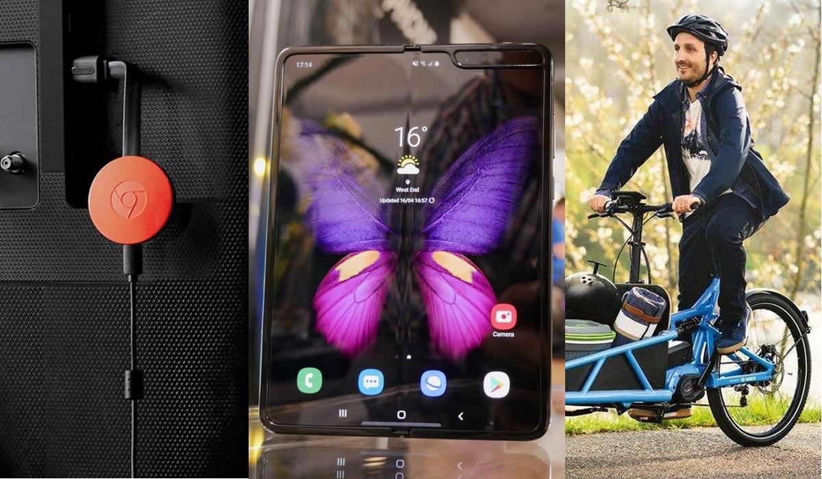 9 secretos de Chromecast, Xiaomi quiere cuidar tu salud, y otras noticias tecnológicas