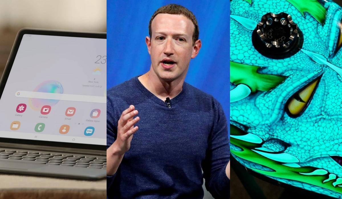 Facebook leerá todos los mensajes cifrados de WhatsApp y otras 10 noticias de tecnología