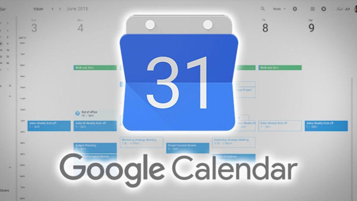 Miles de calendarios de Google exponen información privada