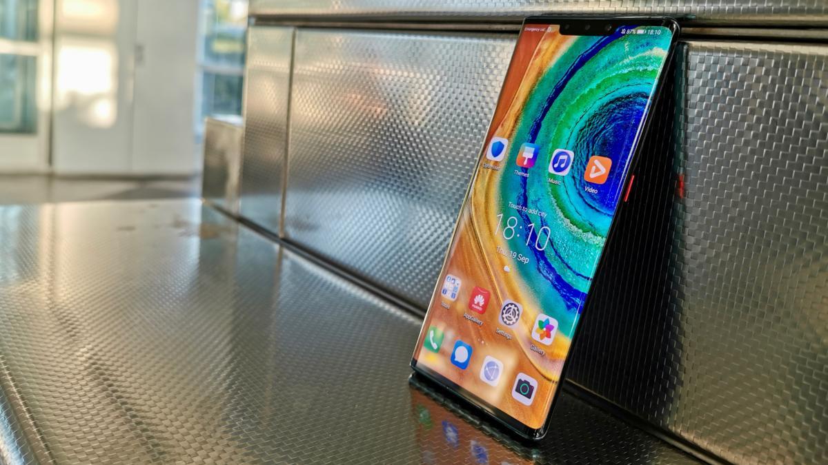 Pese a Google, los Mate 30 de Huawei ya asoman en el horizonte en Europa