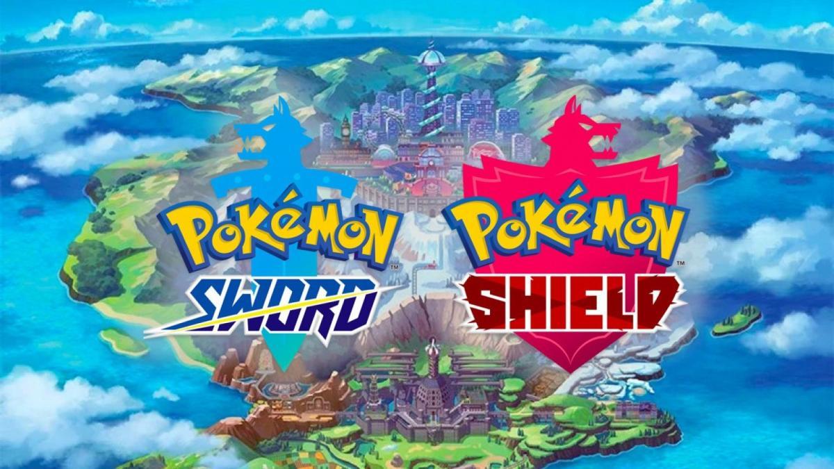 pokemon sword shield filtraciones filtración