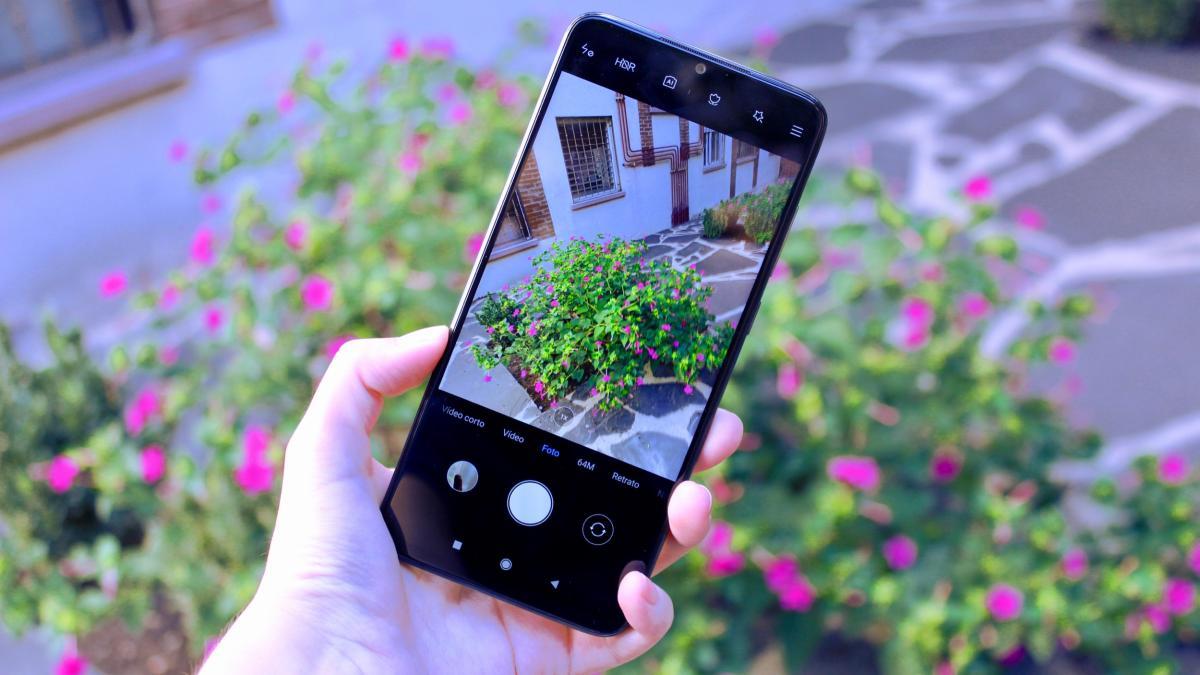 Redmi Note 8 Pro Analisis Y Opinion Tecnologia Computerhoy Com