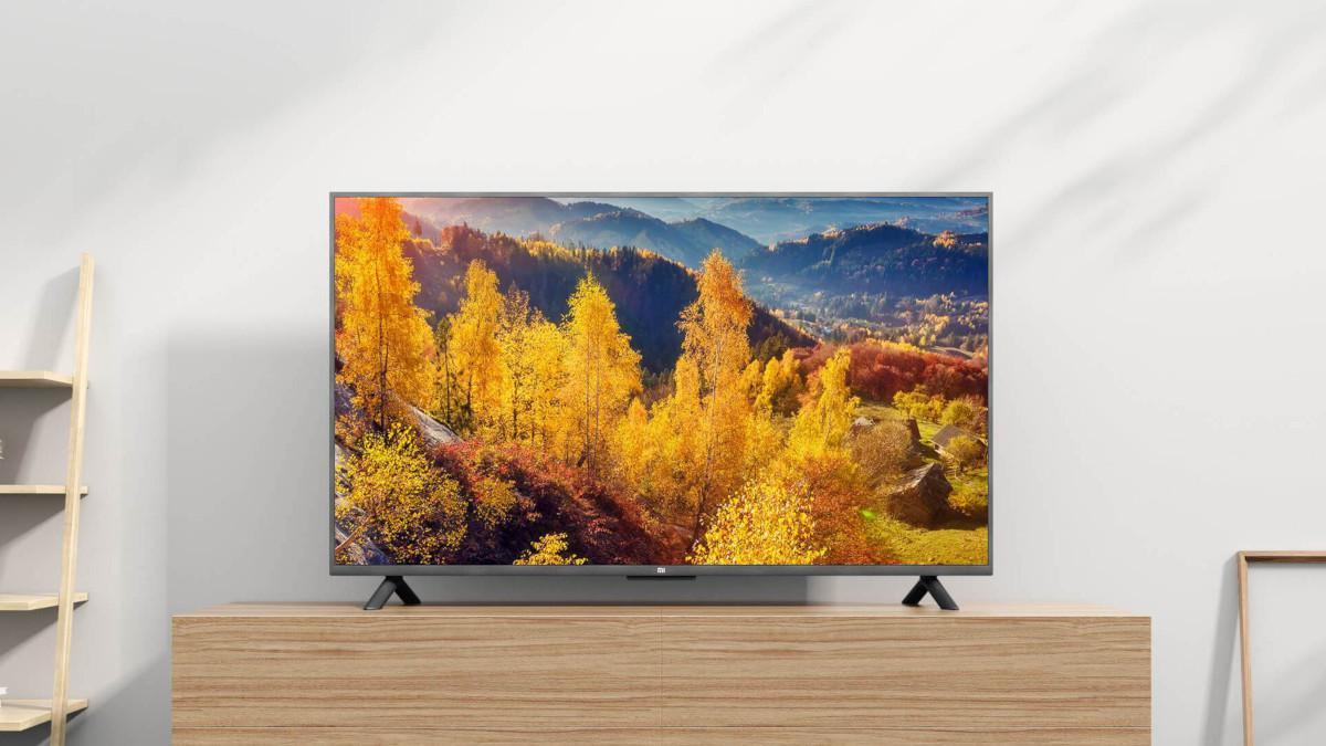 Dónde comprar las TV de Xiaomi más baratas en este Black Friday 2019