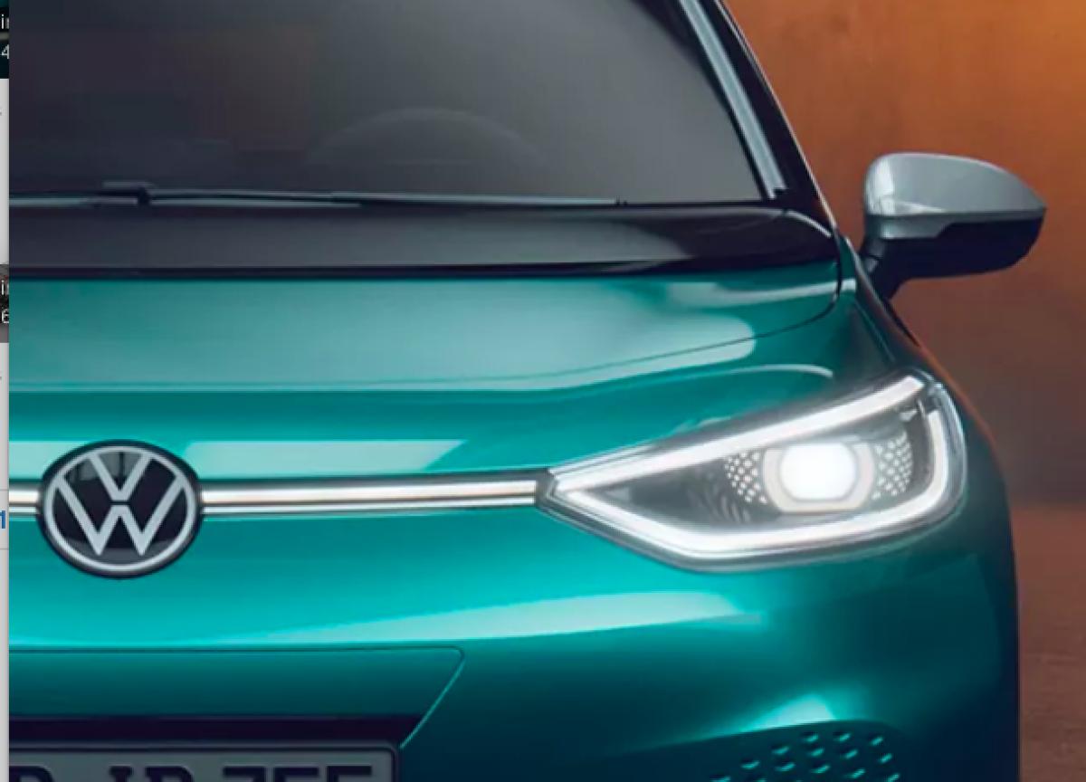 Los 5 coches eléctricos que esperan conquistar el mercado este año