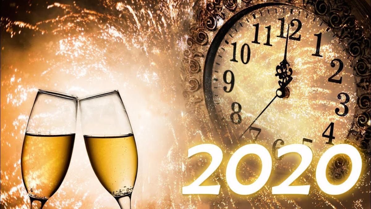 Tarjetas Y Postales Con Felicitaciones De Fin De Año 2019 2020 Life Computerhoy Com