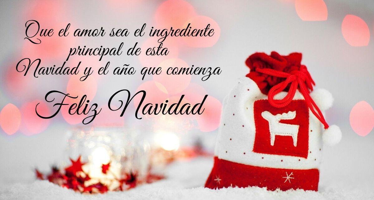 50 Frases De Año Nuevo Nochebuena Y Navidad Para Enviar Por