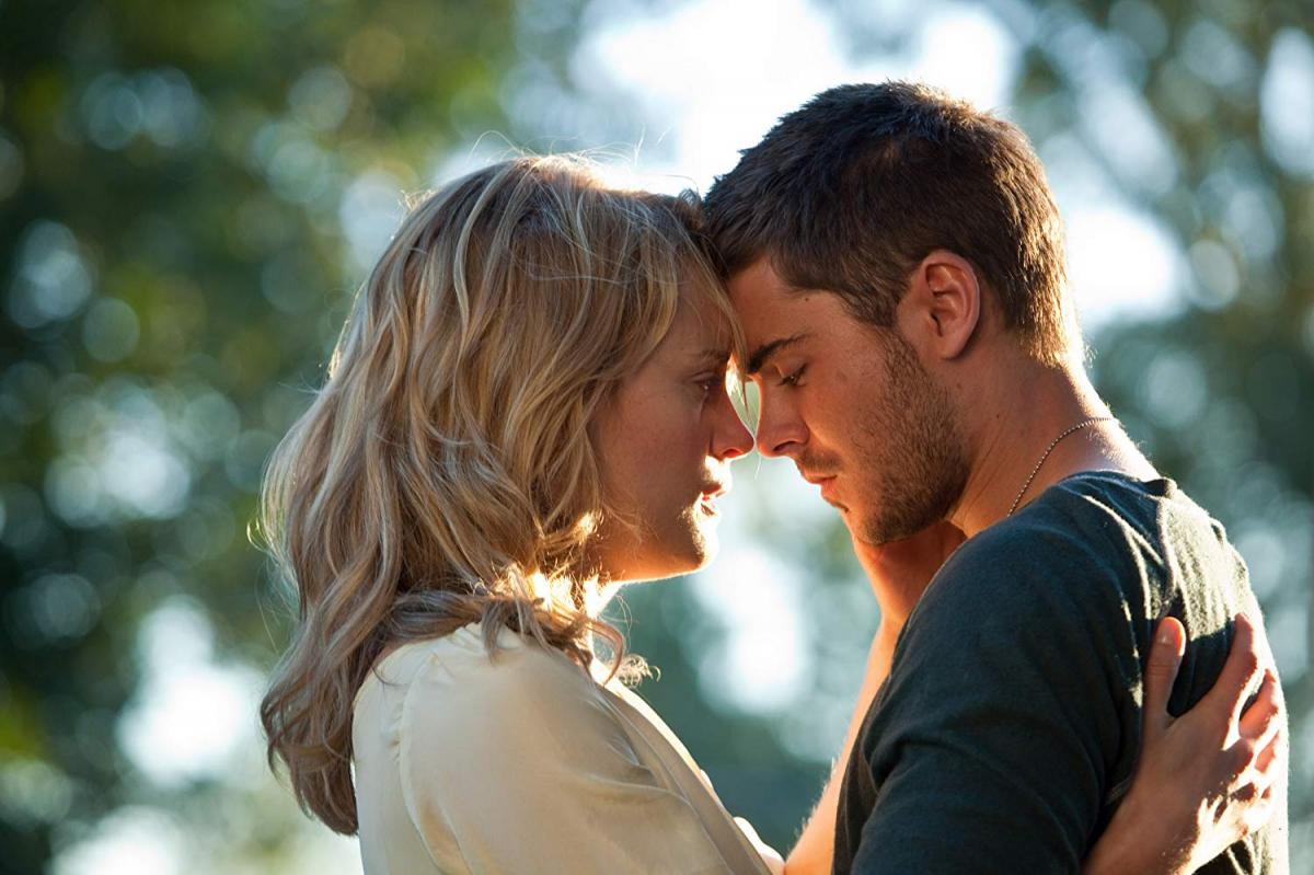 Las 12 Mejores Películas Románticas De Netflix Para Ver En 2020 Entretenimiento Computerhoy Com