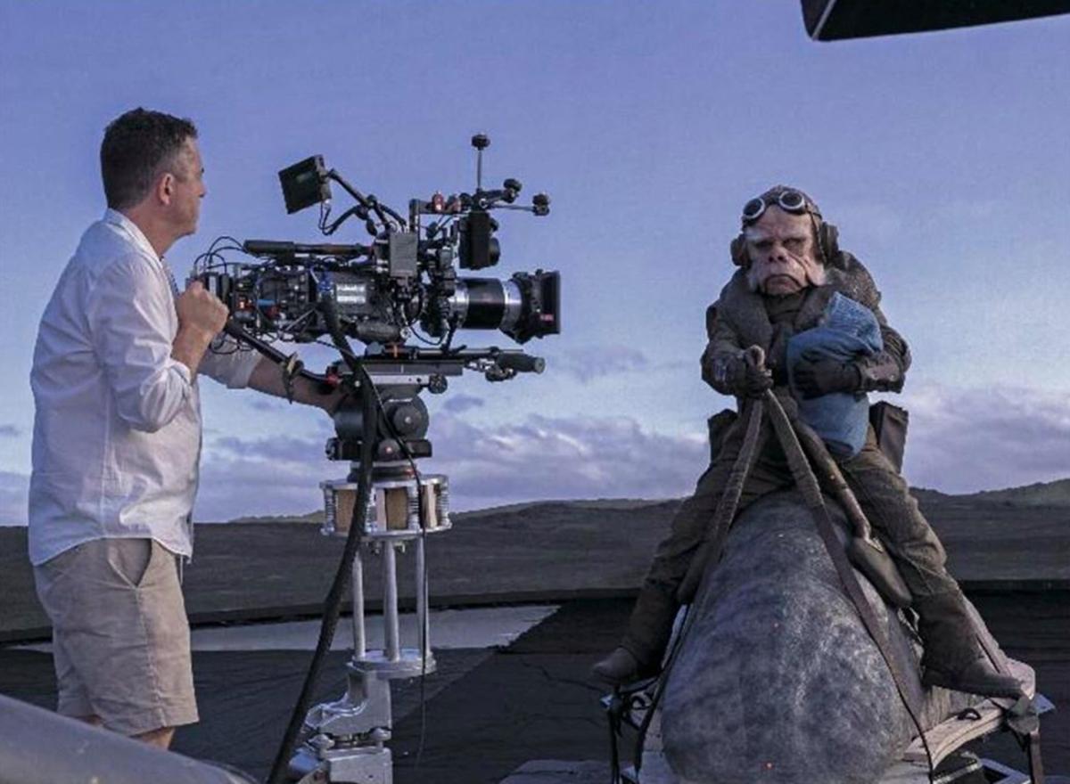 7 tecnologías del cine que parecen de ciencia-ficción pero que se utilizan en las grabaciones