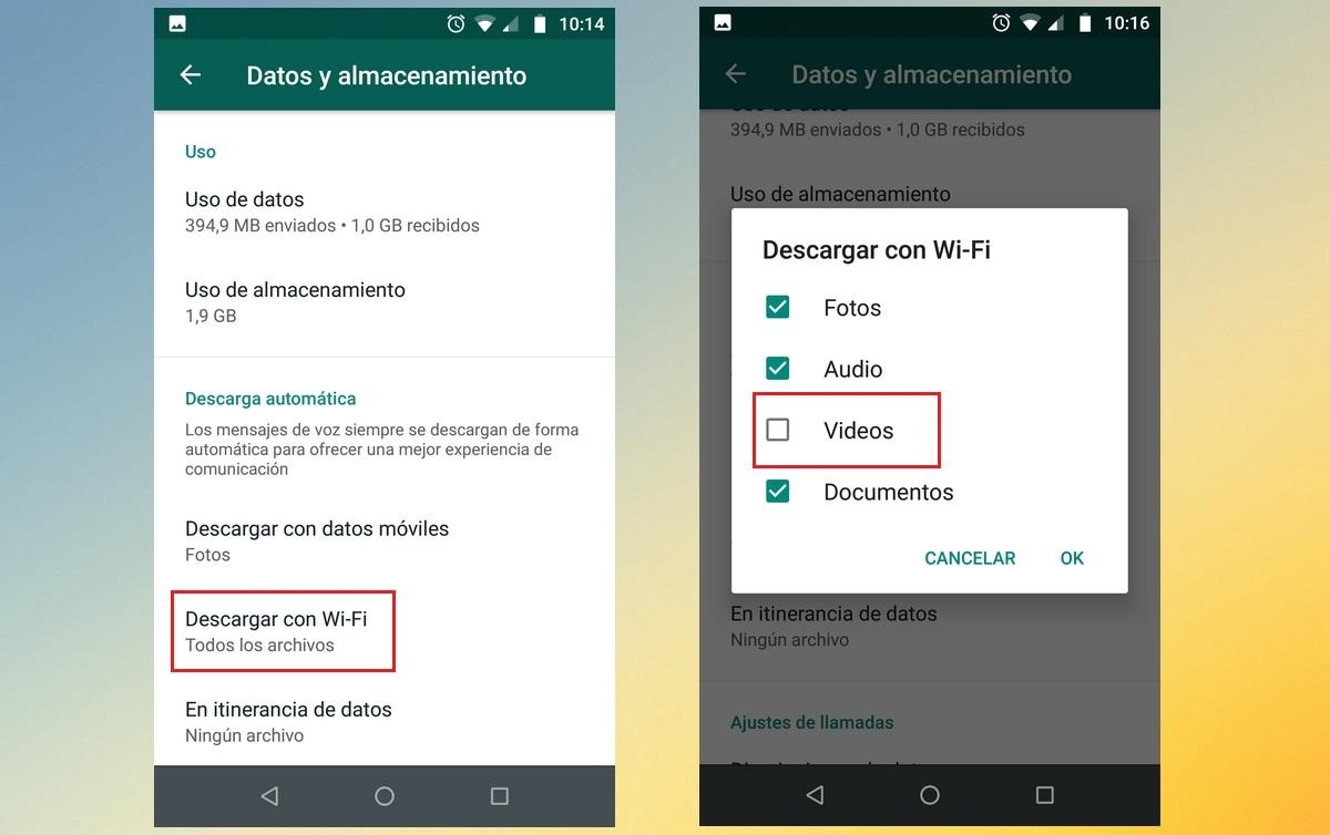 Así De Fácil Es Hackear Tu Móvil Con Un Vídeo Infectado Por Whatsapp Tecnología Computerhoy Com
