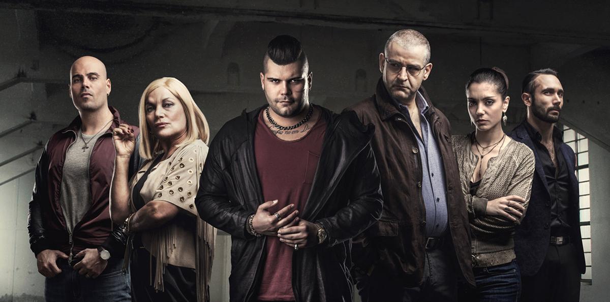 Las mejores series de mafia y crimen organizado de Netflix, HBO y Prime Video