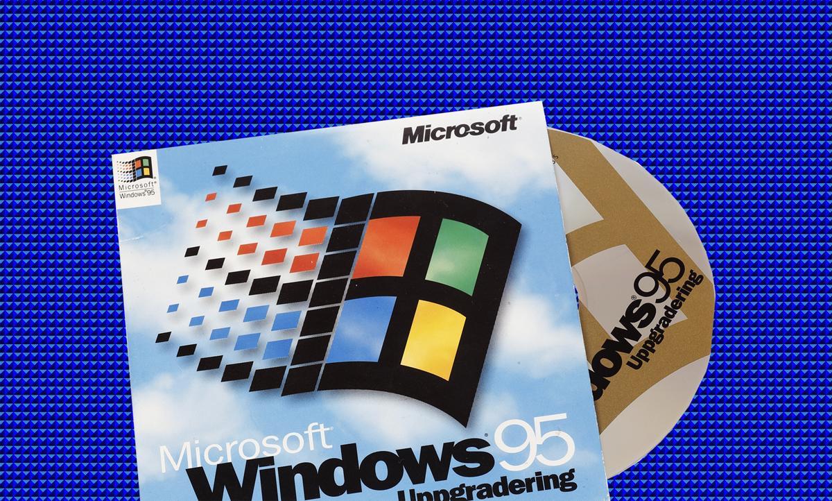 10 curiosidades sobre Windows que no conocías