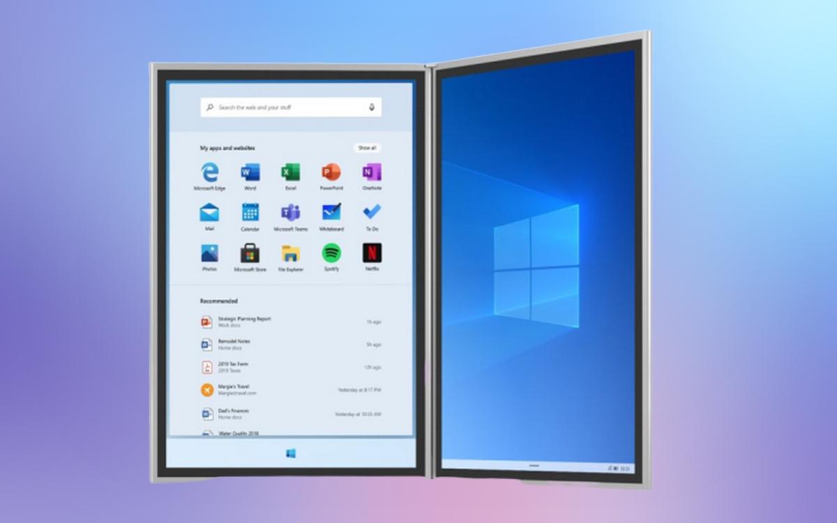 Ya puedes probar Windows 10X ahora mismo con el emulador oficial de Microsoft