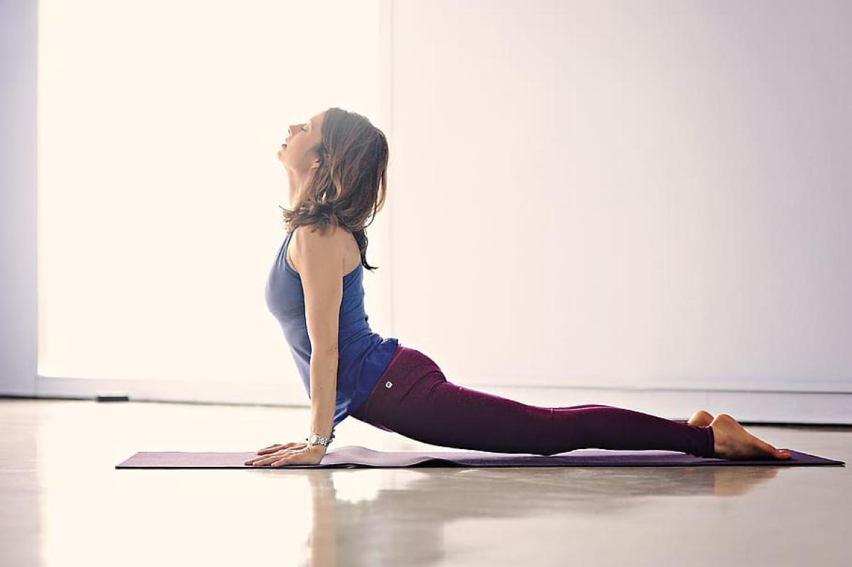 10 canales de YouTube para practicar Yoga en casa