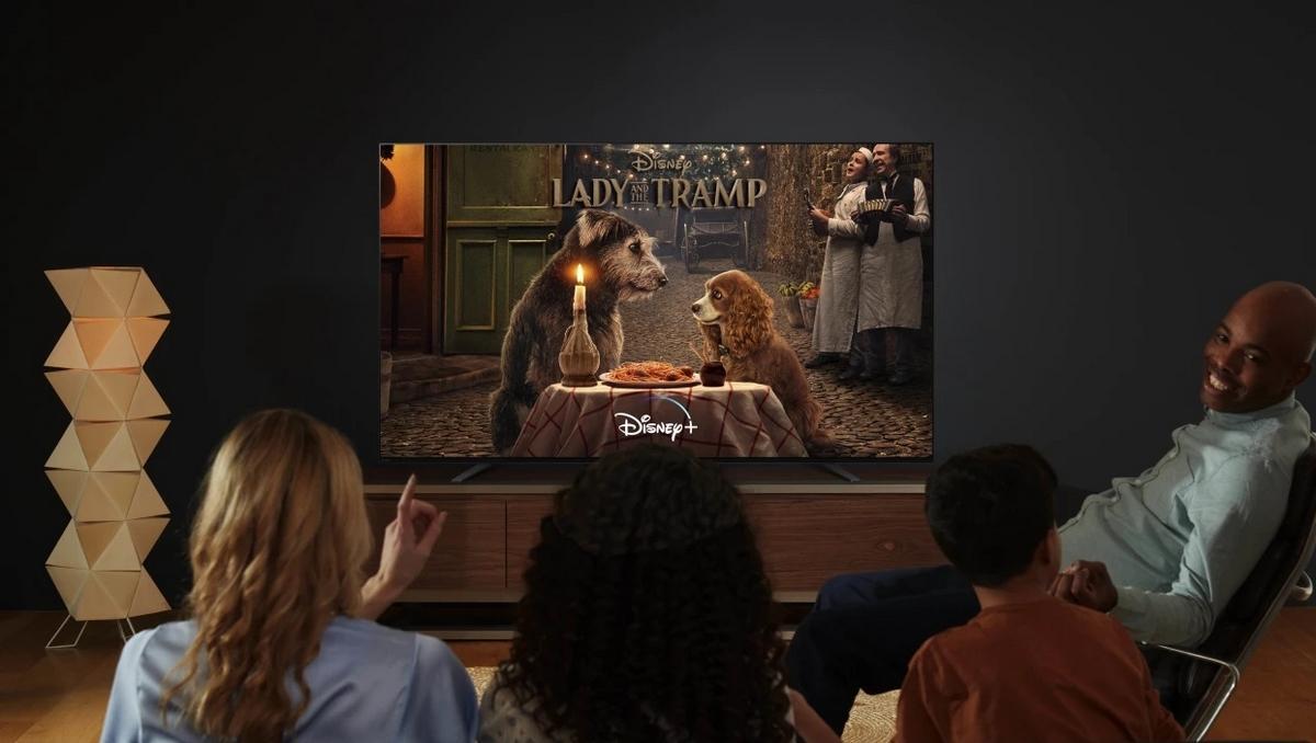 Sony Tv Disney Plus