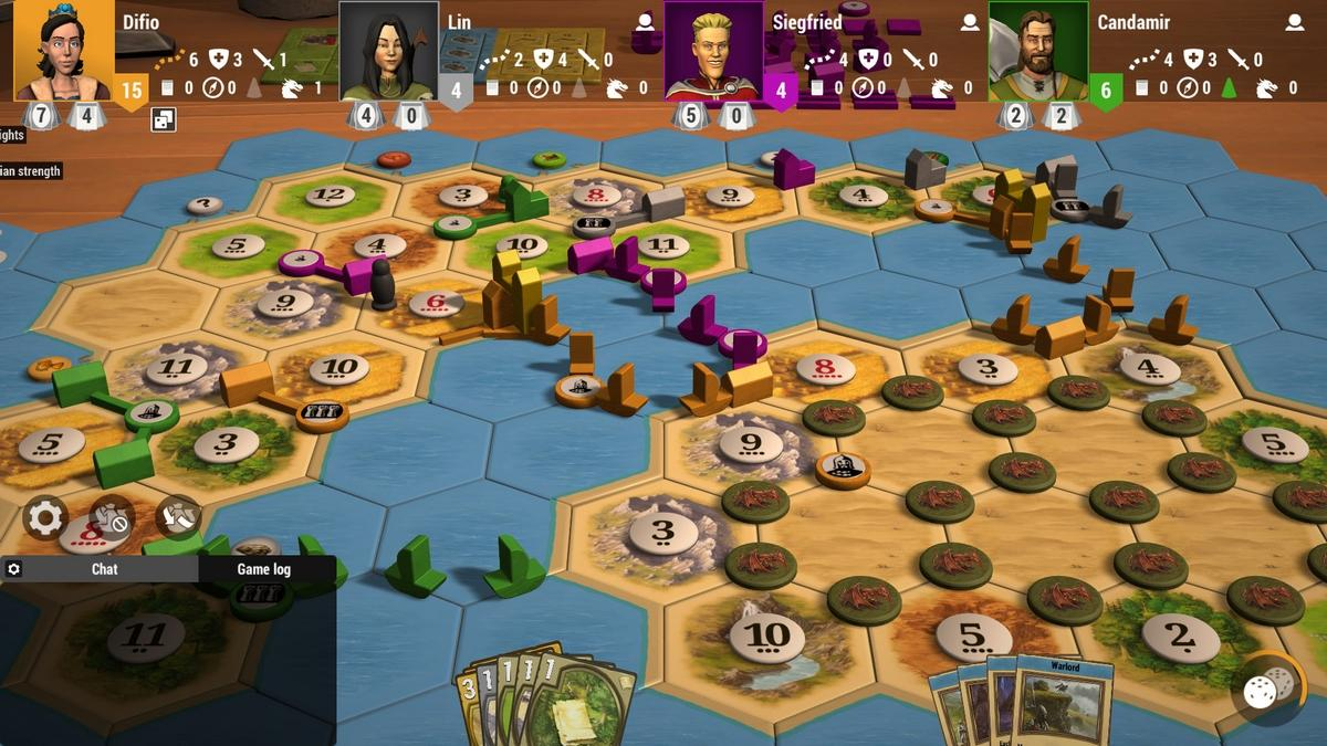 12 Juegos De Mesa Online Multijugador Para Jugar Con Amigos Gaming Computerhoy Com