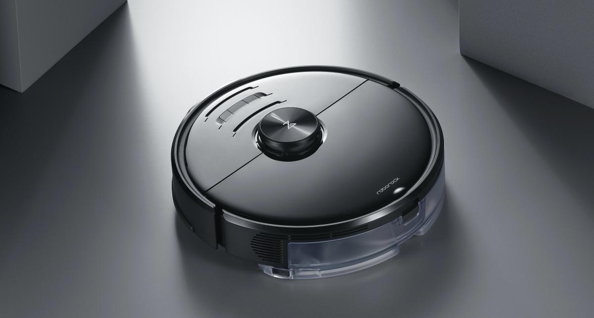 Roborock presenta su robot aspirador más potente, el S6 MaxV | Tecnología -  ComputerHoy.com