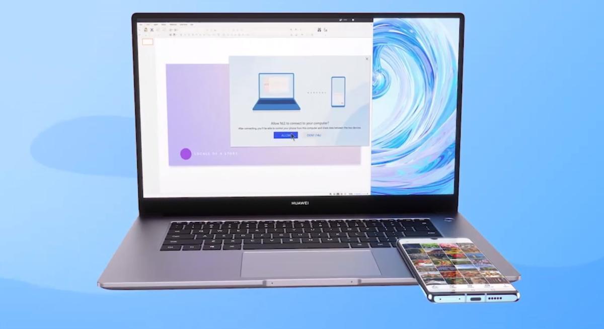 Huawei Matebook D15: por qué es uno de los mejores portátiles ligeros con Windows 10 | Tecnología - ComputerHoy.com