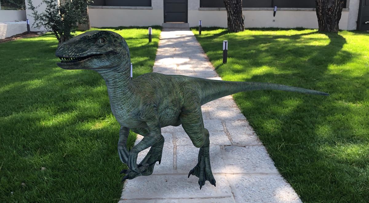 Los Dinosaurios En 3d Llegan A Google Asi Puedes Verlos Desde Tu Movil Tecnologia Computerhoy Com Los dinosaurios fueron animales que existieron hace aproximadamente 252 millones de años, de la familia de los saurópsidos donde se encuentra. los dinosaurios en 3d llegan a google