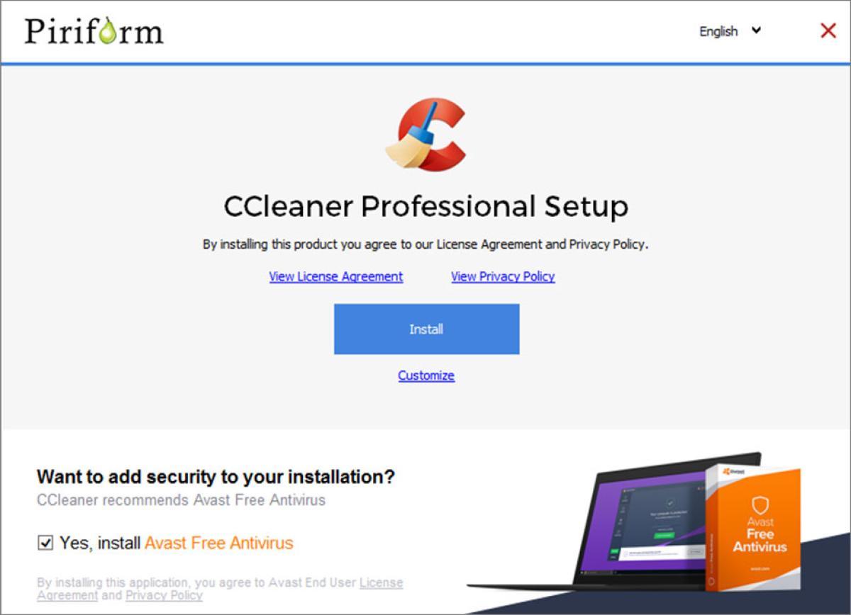 Microsoft desaconseja instalar uno de los limpiadores de archivos ...