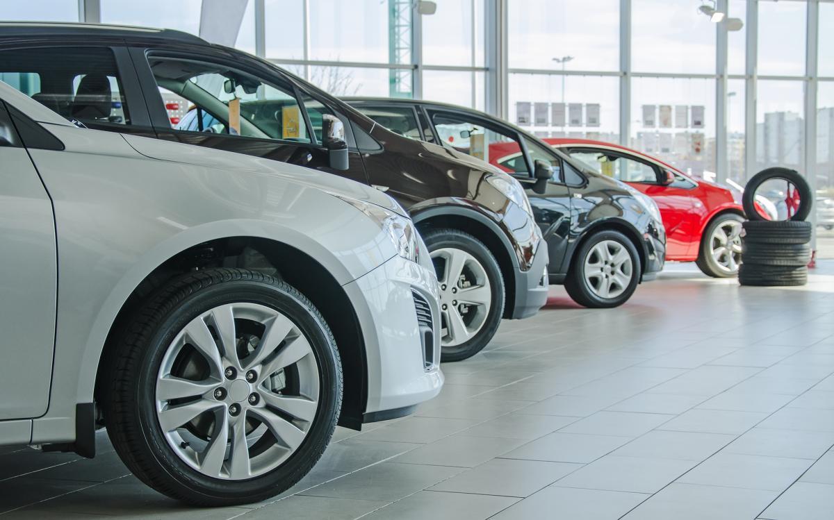 Plan Renove 2020: las ayudas para comprar coche este año