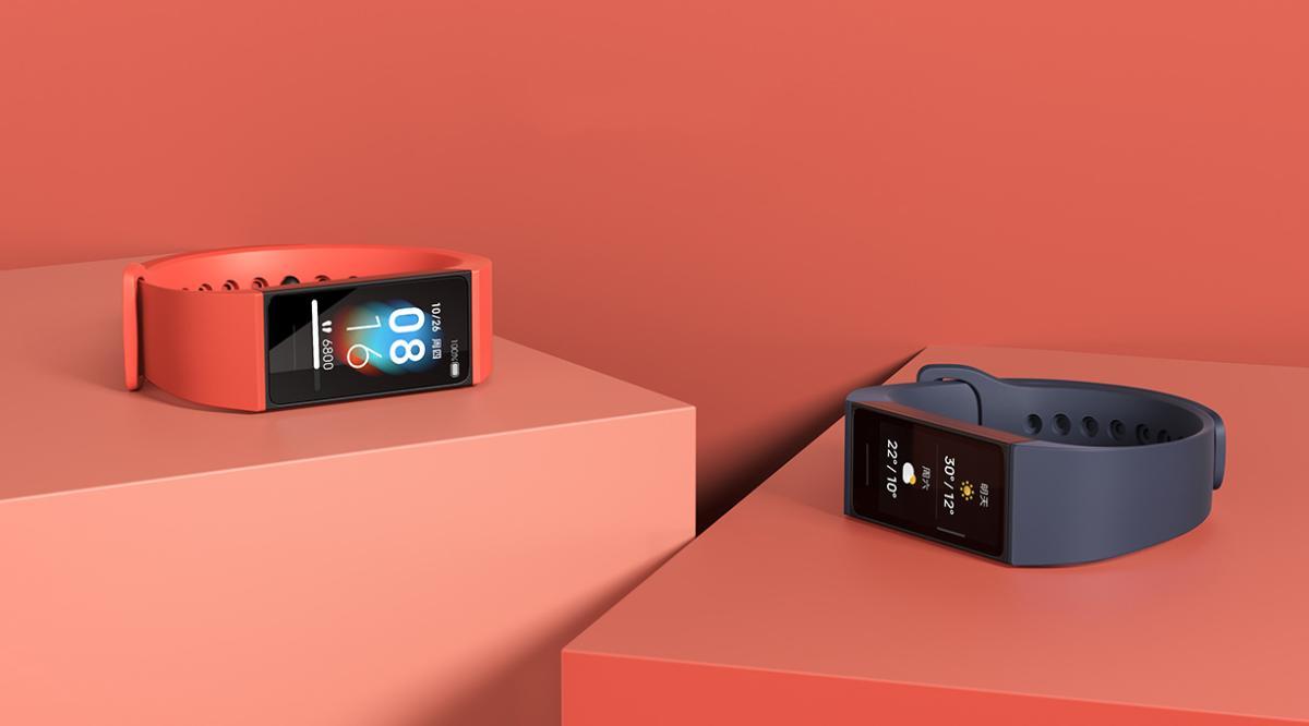 Mi Band 4C: Si, Xiaomi lanza otra variante