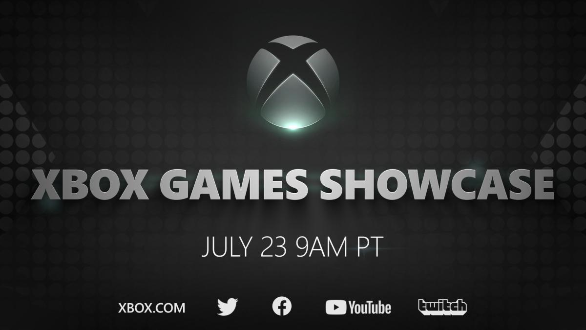 El evento de juegos exclusivos de Xbox Series X ya tiene fecha de celebración