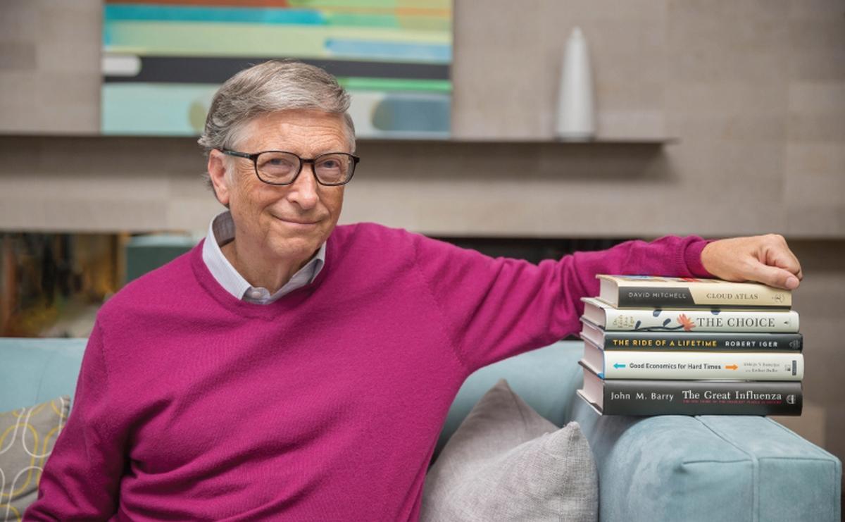 Bill Gates überbevölkerung