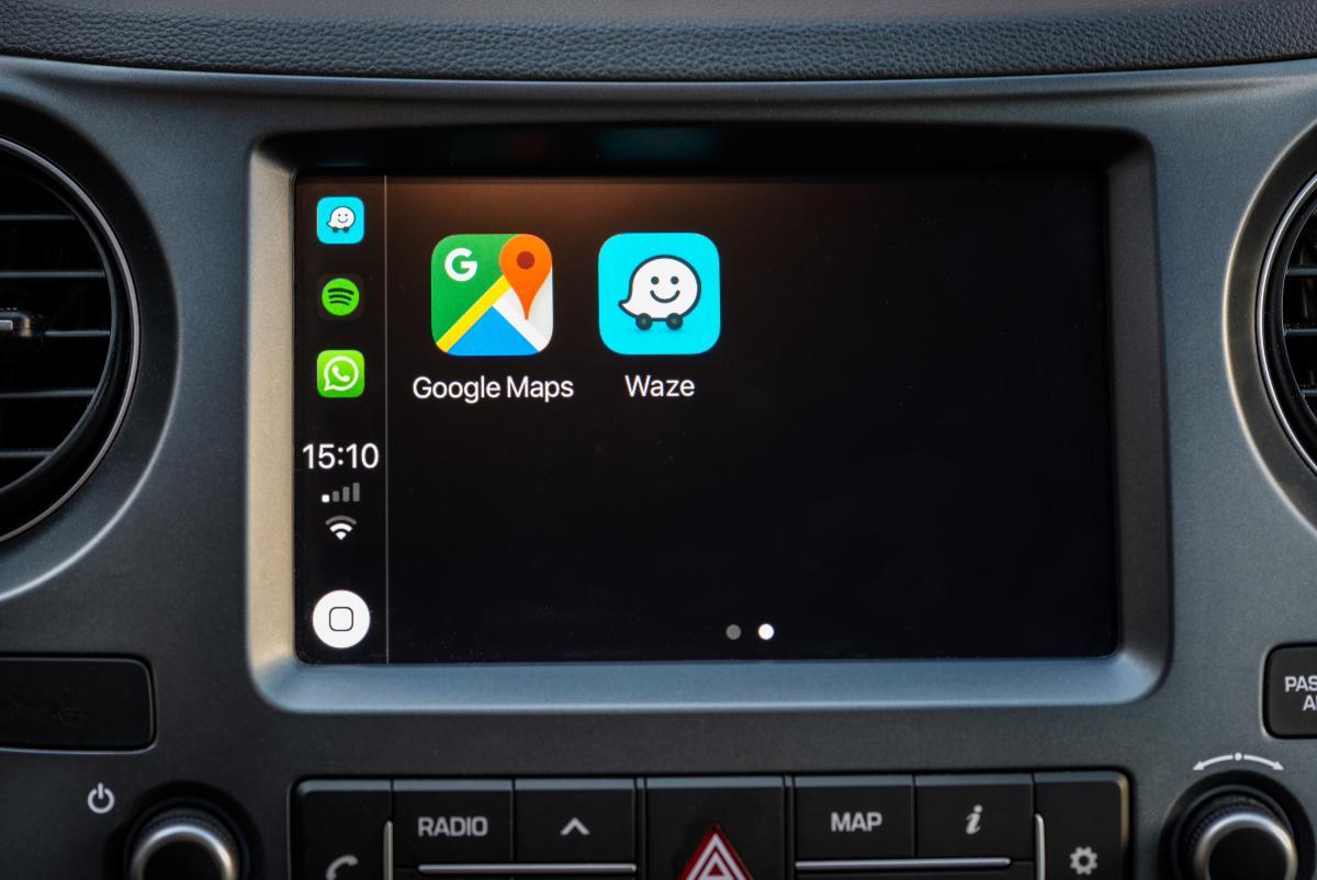 Waze ahora tiene una de las funciones de Google Maps más apreciadas por los usuarios