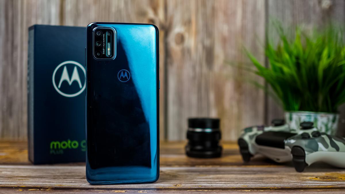 Motorola Moto G9 Plus, análisis y opinión