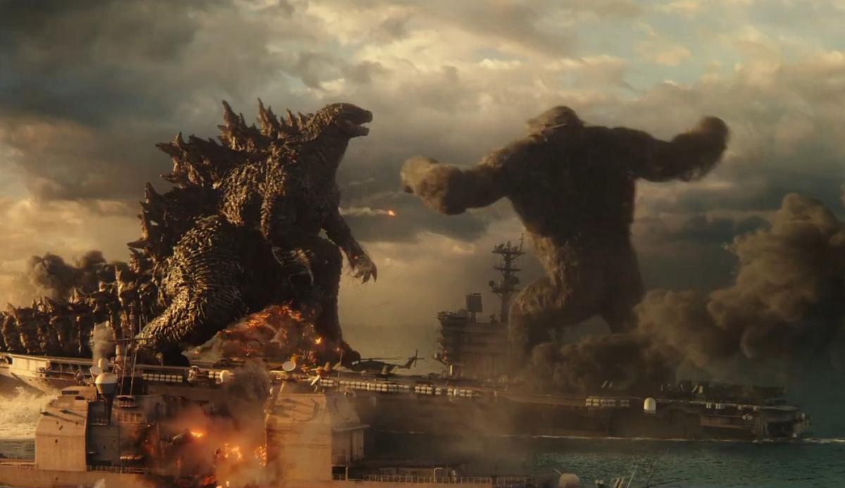 Godzilla vs. Kong, se estrena el trailer de una de las películas más  esperadas del año | Entretenimiento - ComputerHoy.com