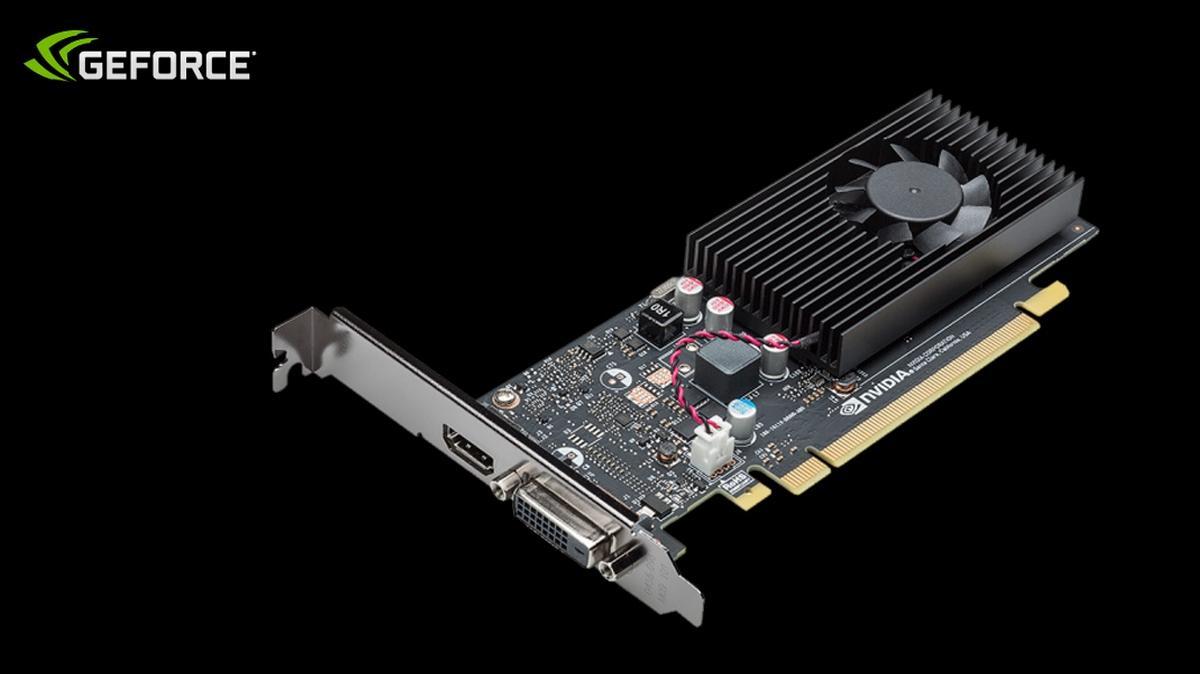 Nvidia GeForce GT 1010: La nueva gráfica de entrada