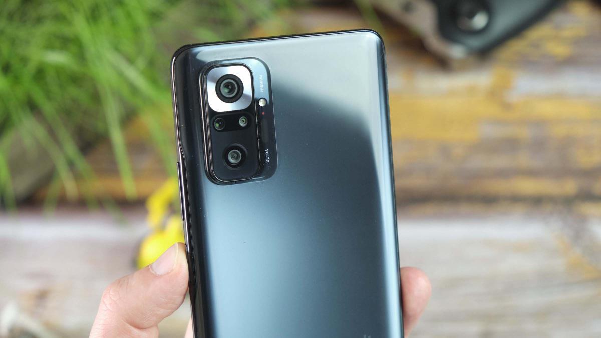 Xiaomi image