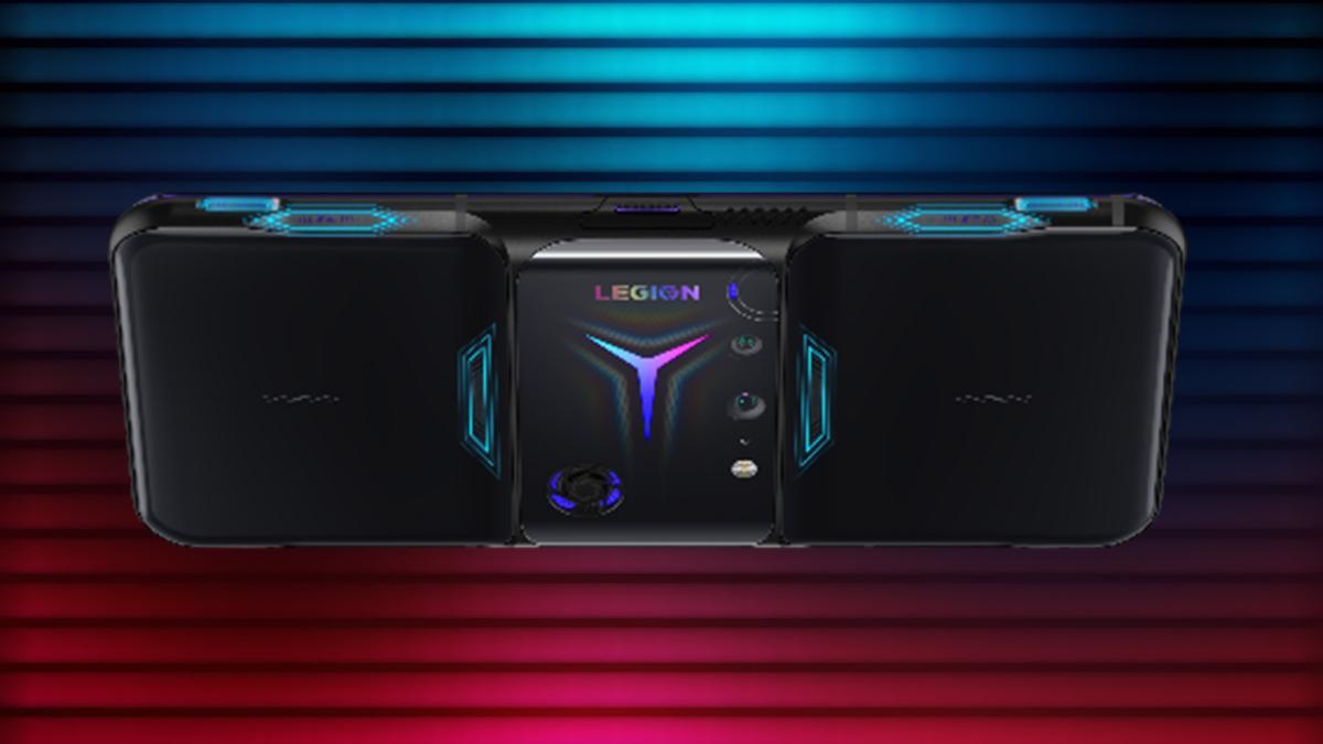 Nuevo Lenovo Legion Phone Duel 2: la nueva bestia gaming