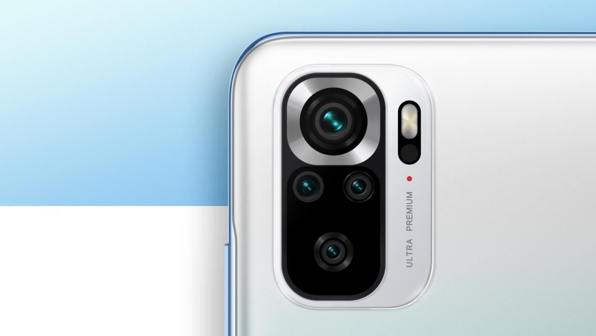 5 razones por el que Xiaomi Redmi Note 10s puede ser uno de los nuevos  superventas de Xiaomi este año | Tecnología - ComputerHoy.com