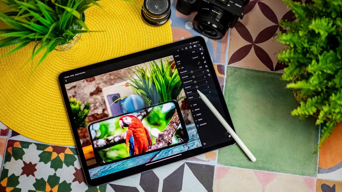 Por qué esta oferta en el nuevo iPad Pro (2021) de Amazon ...