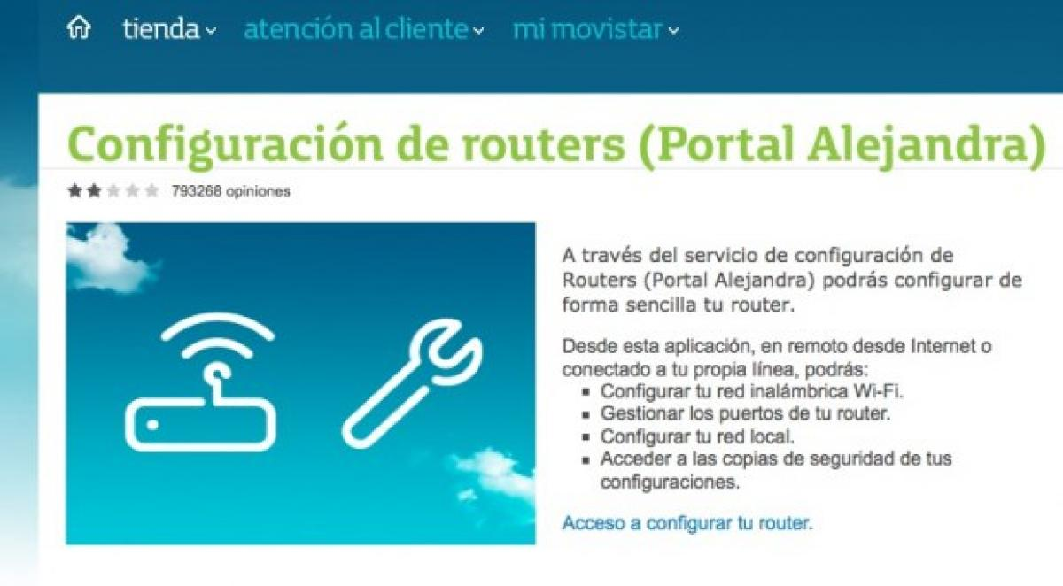 Como Configurar Tu Router Movistar Tecnologia Computerhoy Com