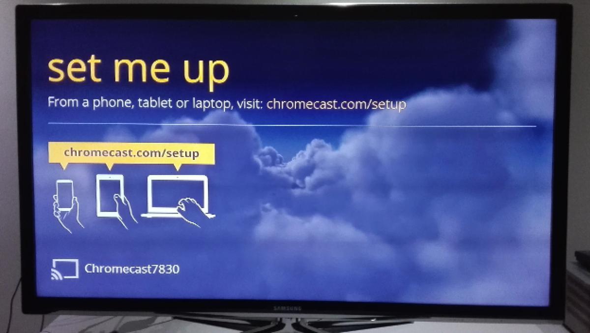 Cómo instalar y configurar Chromecast para exprimirlo al