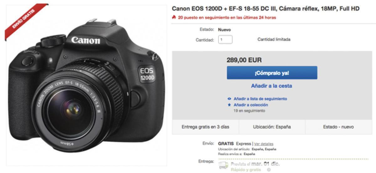 Black Friday en eBay: las mejores ofertas y descuentos para