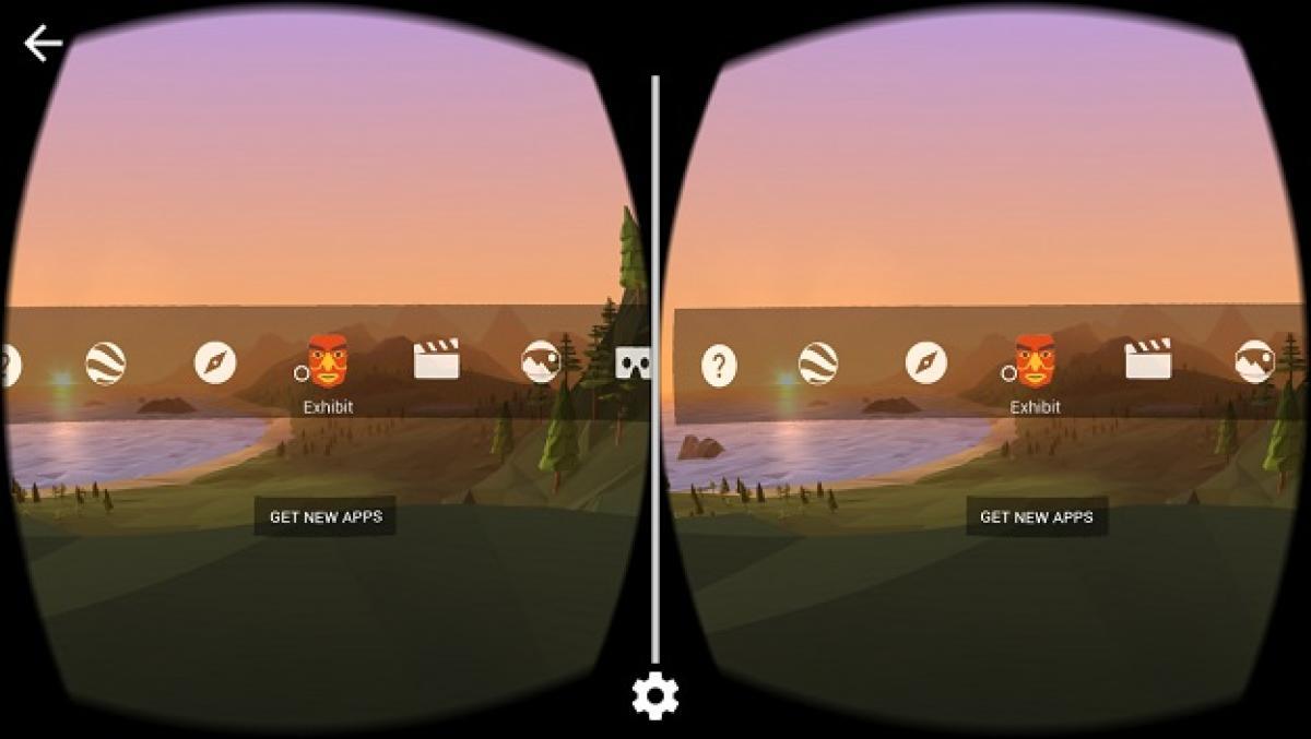 Las 7 mejores aplicaciones VR para Android | Gaming