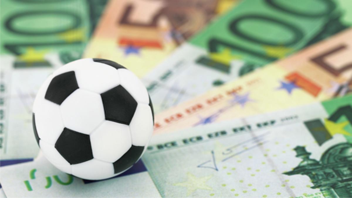 Apuestas De Futbol