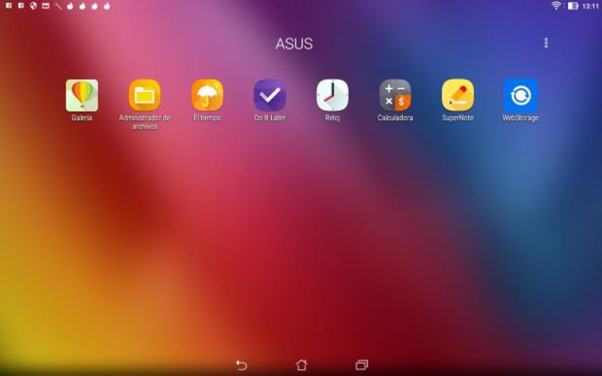 ASUS ZenPad 10, análisis y opinión | Tecnología