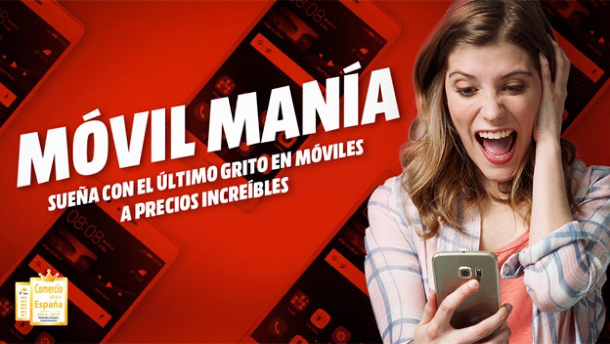 566c8a007d8 Móvil Manía: las mejores ofertas de móviles en Media Markt   Tecnología -  ComputerHoy.com
