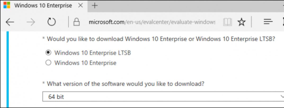 Windows 10 LTSB, qué es y cómo descargar el Windows sin